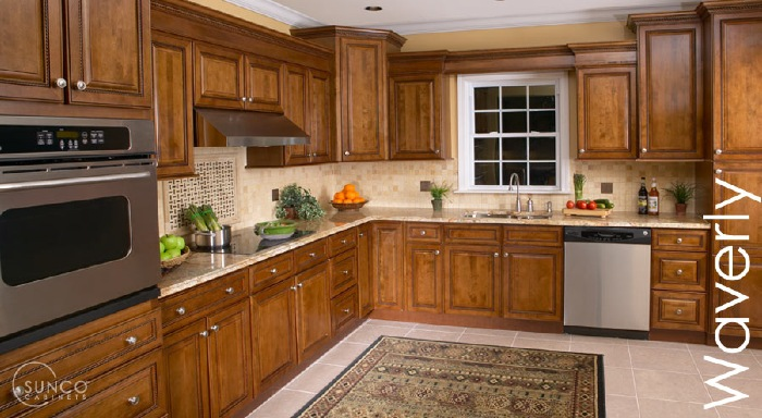 Good Contractors Choice Cabinets