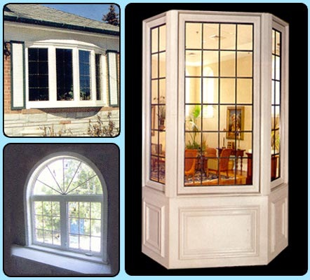 Silver Line Windows Manufacturers Of Vinyl Windows And