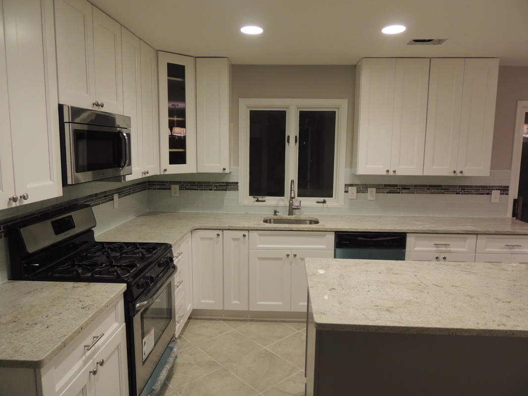 Kitchen Cabinets NJ  Cabinets NJ  Replacement Windows NJ  Double