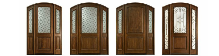 solid wood front doors uk wood front entry doors of