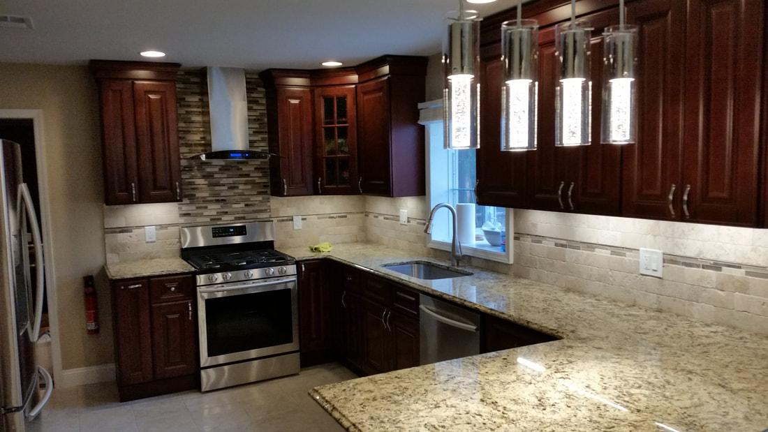 pacifica & Pacifica - Danvoy Group LLC   Kitchen Cabinets NJ   Cabinets NJ ... kurilladesign.com