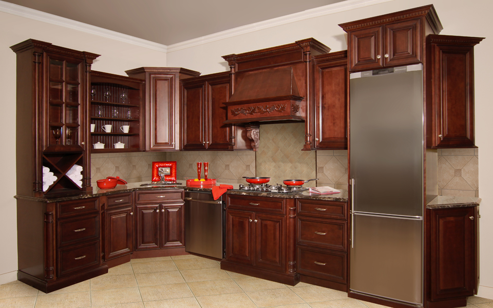 Forevermark cabinets picture signature pearl kitchen cabinet forevermark cabinetry rta - Rta kitchen cabinets nj ...