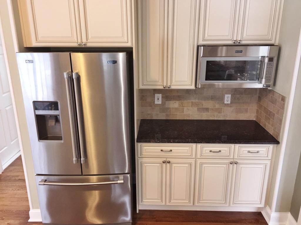 Modern Kitchen Cabinet Doors Replacement