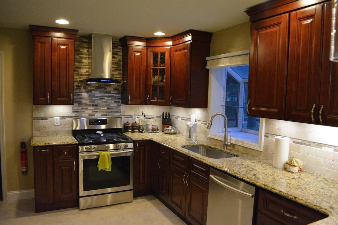 Pacifica - Danvoy Group LLC | Kitchen Cabinets NJ | Cabinets NJ ...