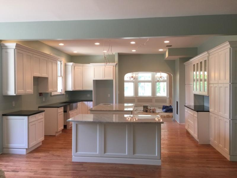 Forevermark Uptown White   Danvoy Group LLC | Kitchen Cabinets NJ | Cabinets  NJ | Cabinetry NJ | Fabuwood Cabinets | Forevermark Cabinets | Wood Entry  Doors ...