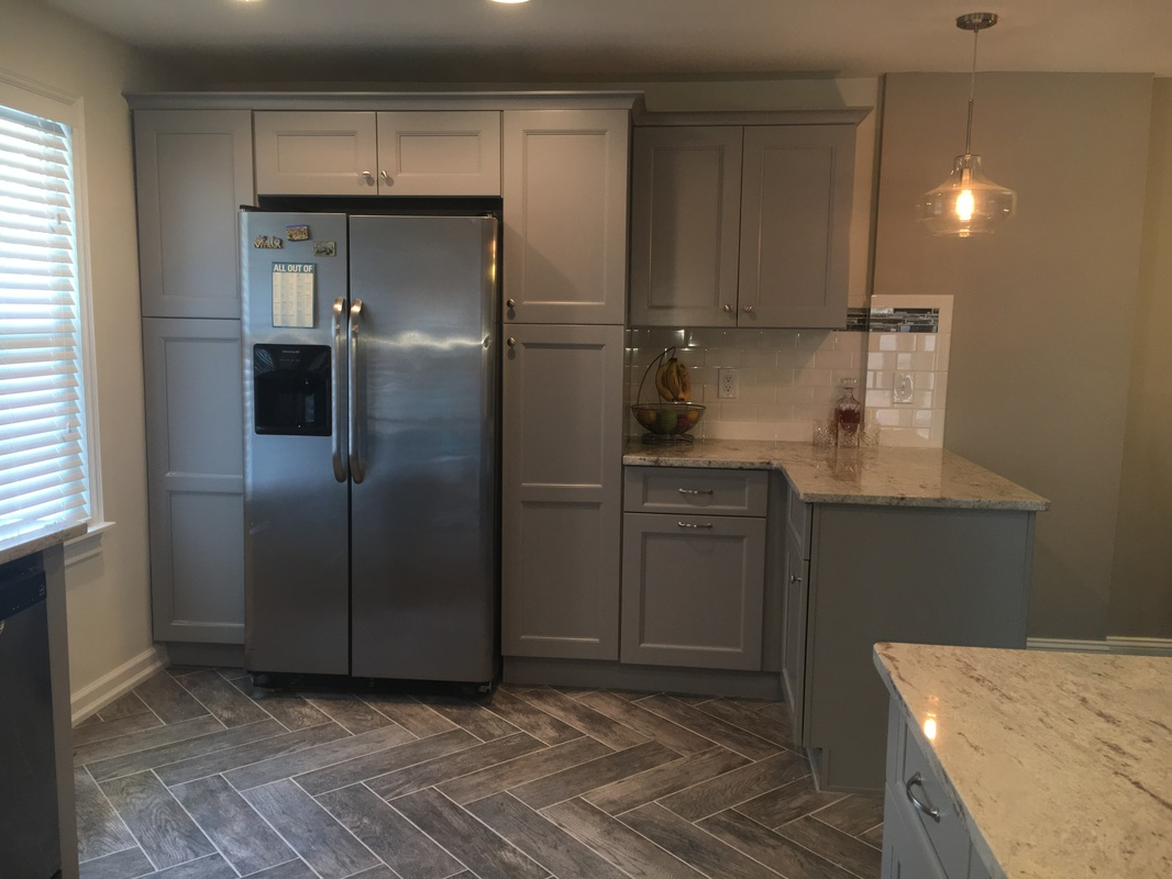 Nexus Slate Danvoy Group Llc Kitchen Cabinets Nj