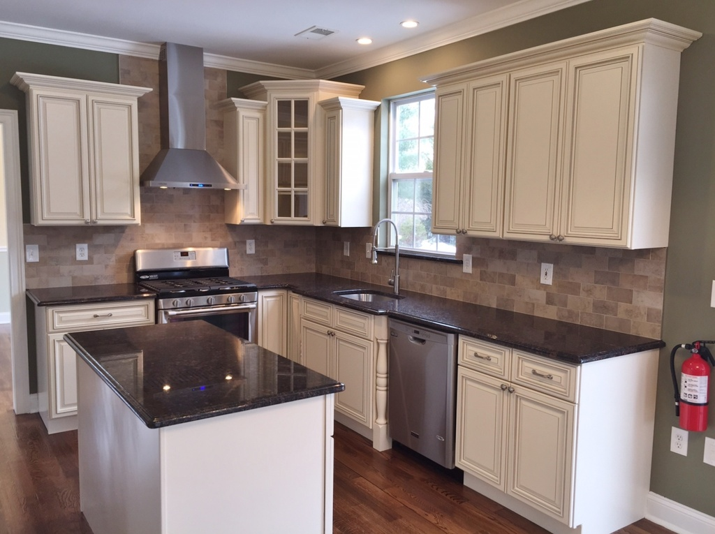 Forvermark Pearl - Danvoy Group LLC | Kitchen Cabinets NJ